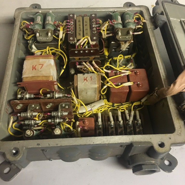 РОМ-10М к агрегату АМГ-20МА