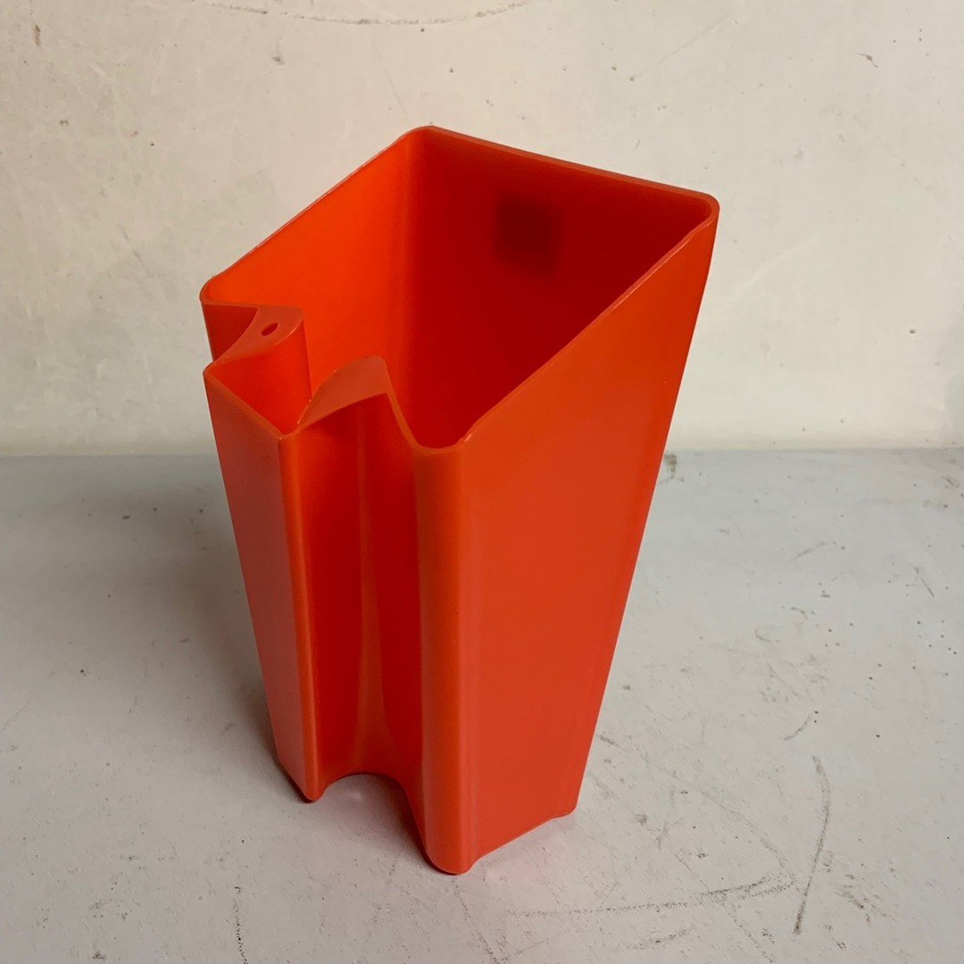 Floating bucket 1L