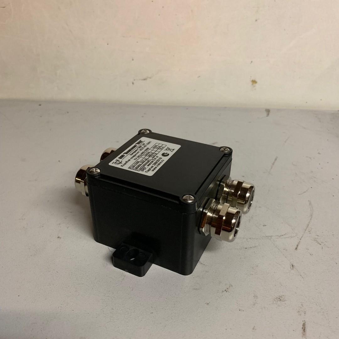 Junction box KSP-67-OM1