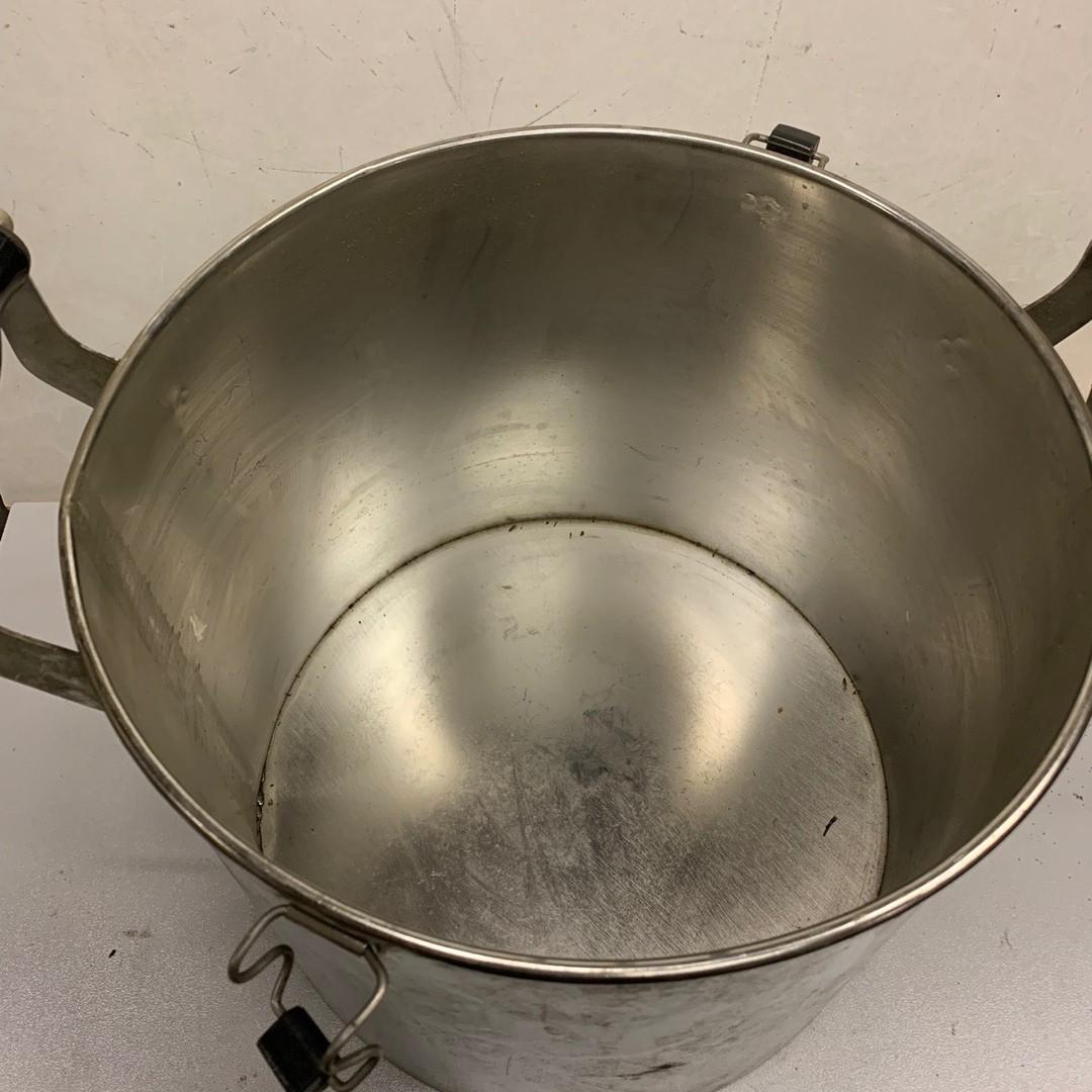 Galley pot 15L