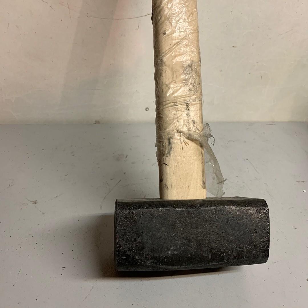 Sledge hammer 5kg