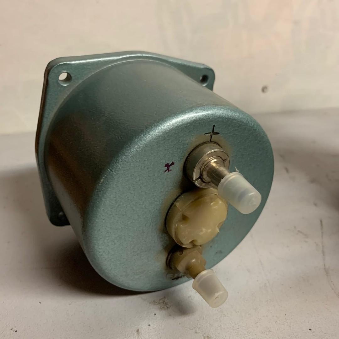 Head meter NMP-100 U3 IP53 0-4 kPa