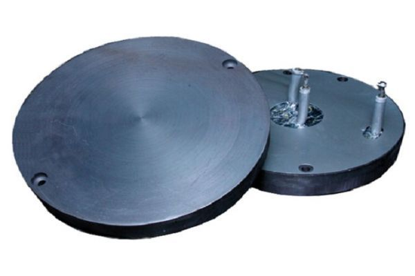 Hotplates for galley stoves