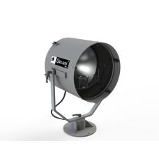 Low-pillar Searchlight / manual control (DH / 1)