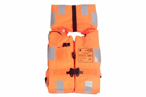 Жилет спасательный морской типа ЖС-2000