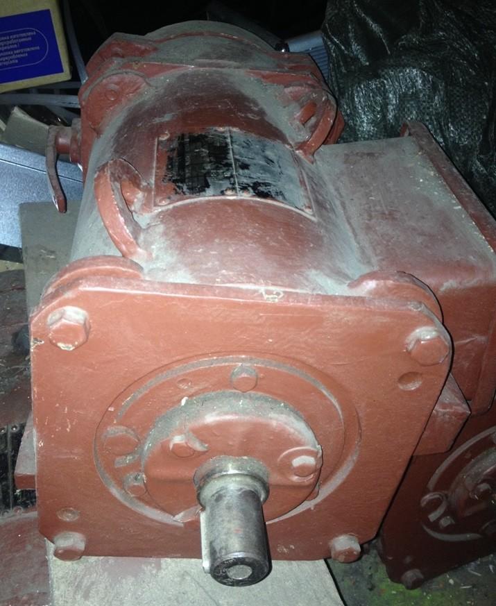 Электродвигатель МАП 121-4, 380/220В, ТМТ-12, лапы