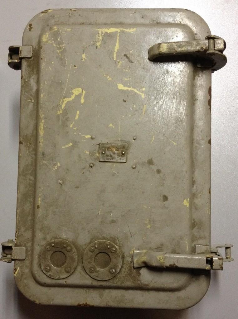 Пускатель магнитный ПММ 3112 380/380В