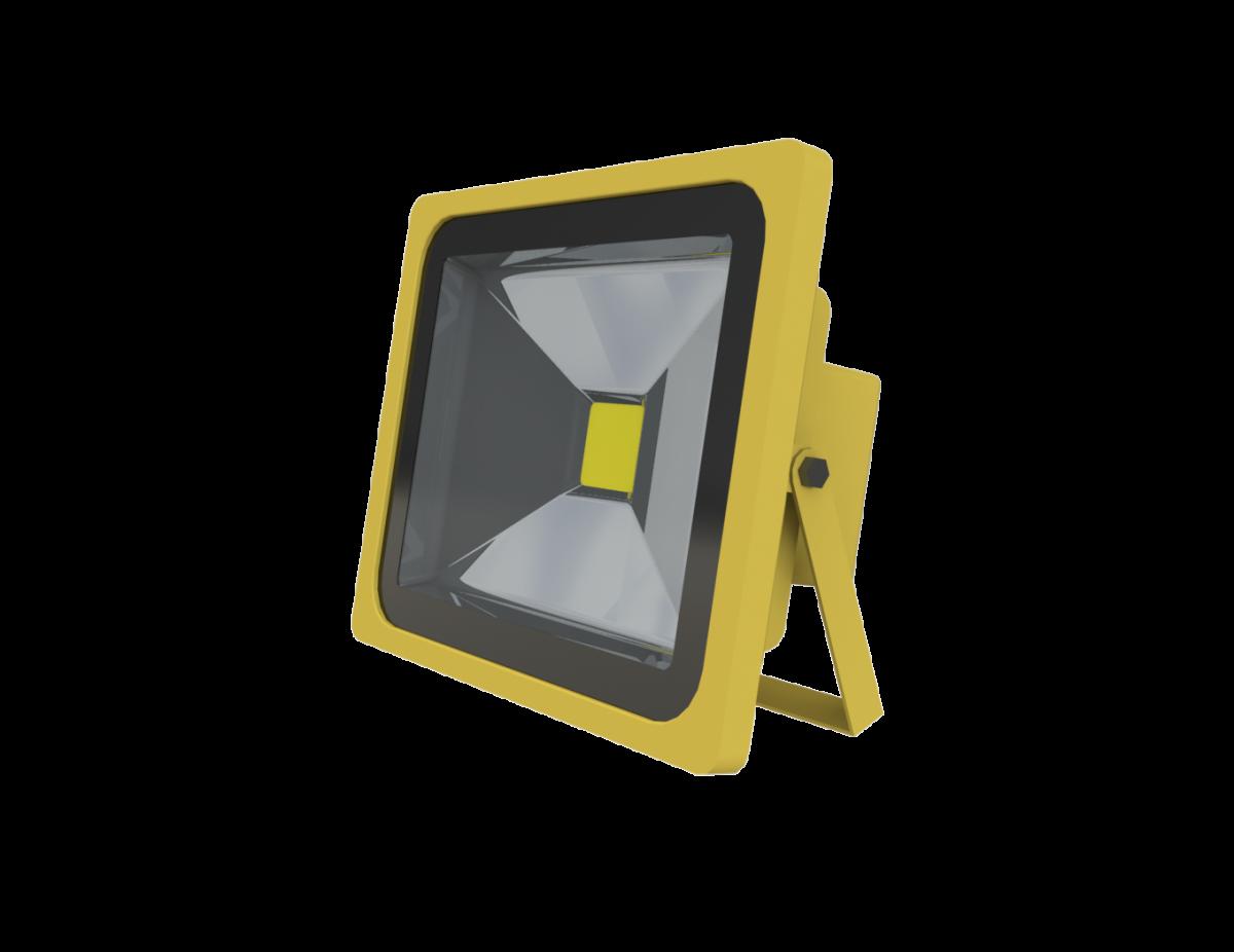 Прожектор заливающего света