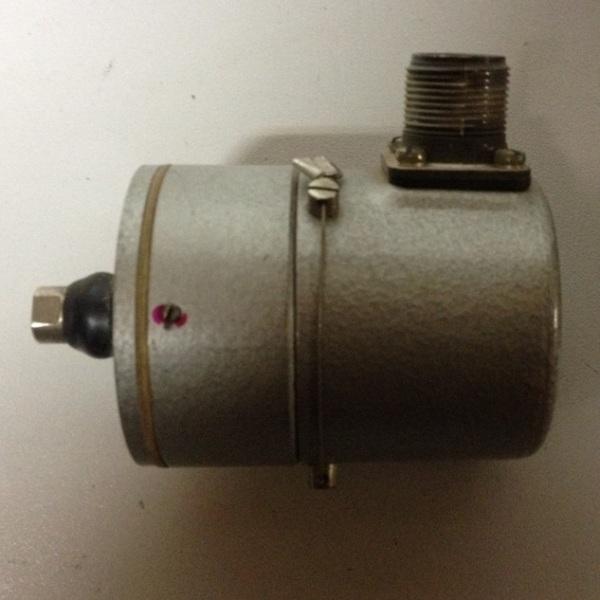 Аварийное стоп-устройство АСУ-5-24ВВ3