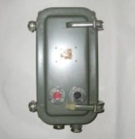 Пускатель магнитный ПММ 1212 380/220В