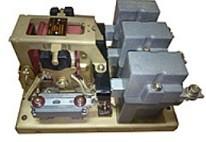 Контактор КМ 2334-35 380/220В 150А