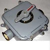 Герметичный пакетный выключатель ГПВ2-100