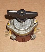 Пакетный переключатель ДС3.603.052