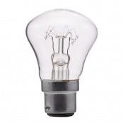 Лампа судовая С 220-60-1