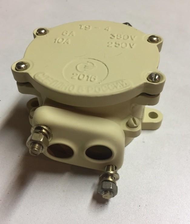 Коробка соединительная Т9-4М