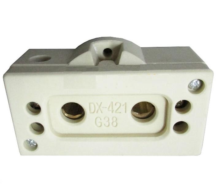 Патрон ламповый G38