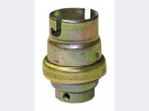 Патрон ламповый 2Ш-15 (B15d)