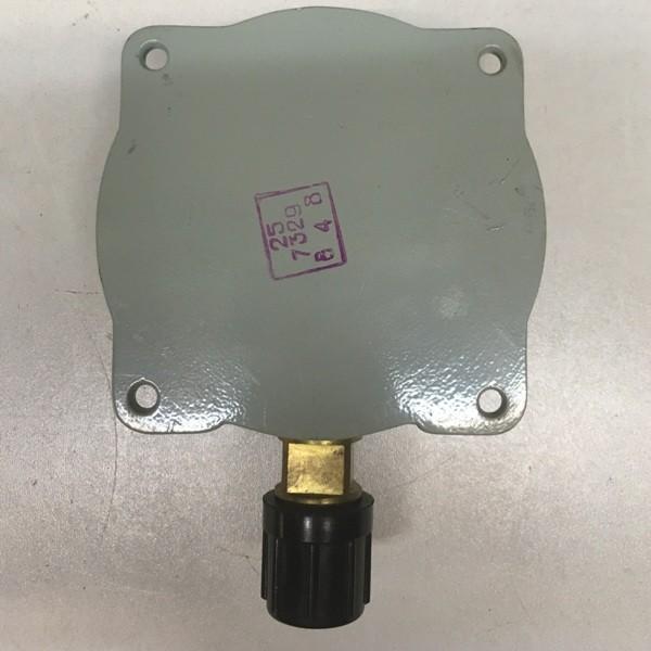 Манометр МВП-100фС (-1-0+24 кгс/см2)