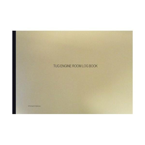 "Книга ""Engine Room Log Book"""