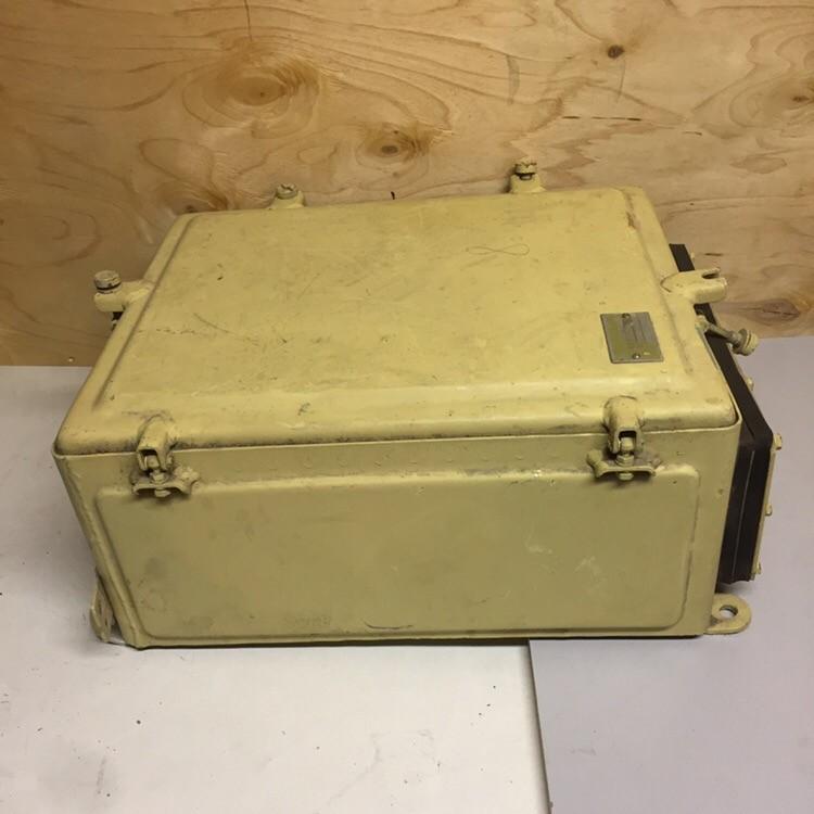 Ящик для контактора КМ